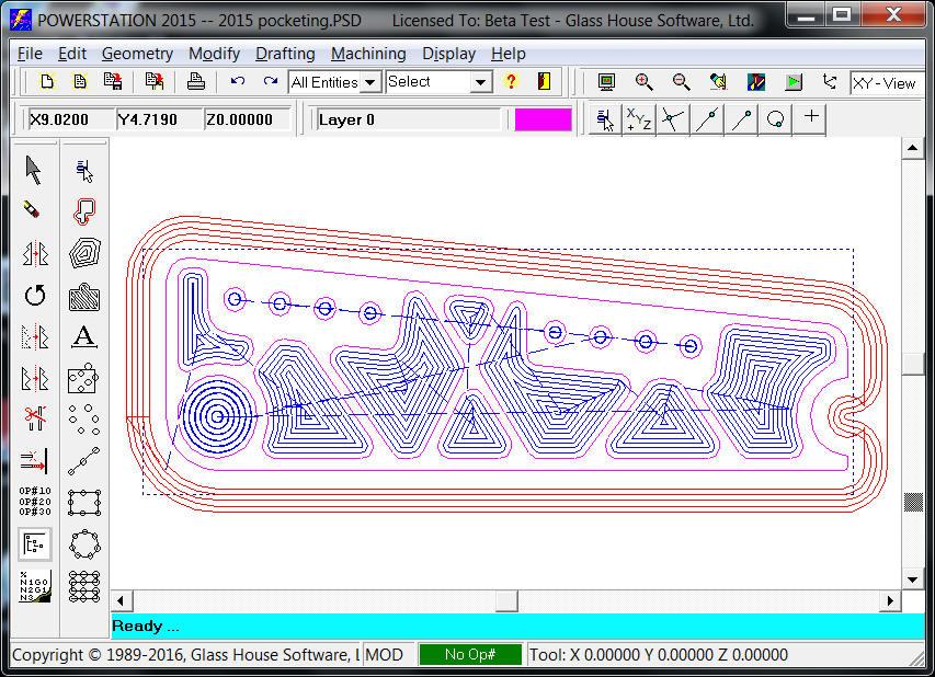 POWERSTATION CAD/CAM