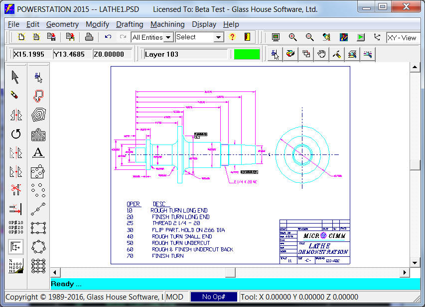 Powerstation Cad Cam
